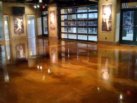 Commercial Flooring Systems Hp Spartacote Nature Minster Concrete Coatings