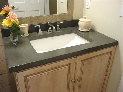 Bathroom Vanity Countertops by Gravy Furniture Bathroom Navity Dresser Of Quartz