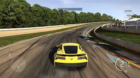 corvette z06 top gear forza motorsport 6 corvette z06 top gear stig 1 1 showcase