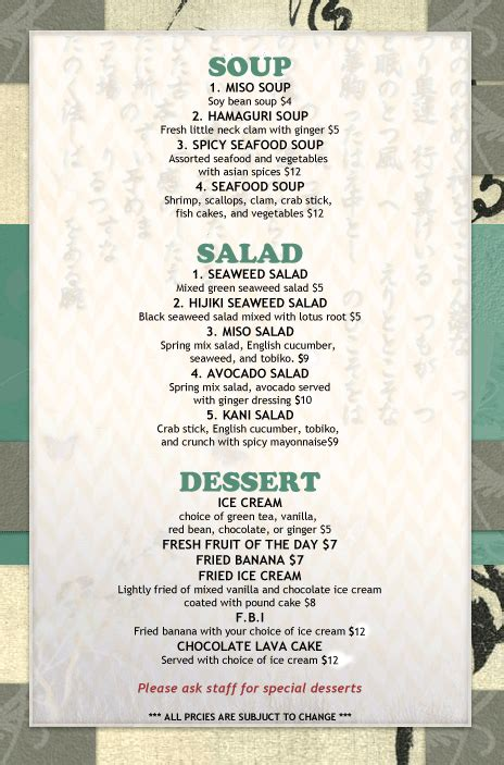 Soup Kitchen Menu Ideas | soup kitchen menu ideas 28 images salad menu ideas