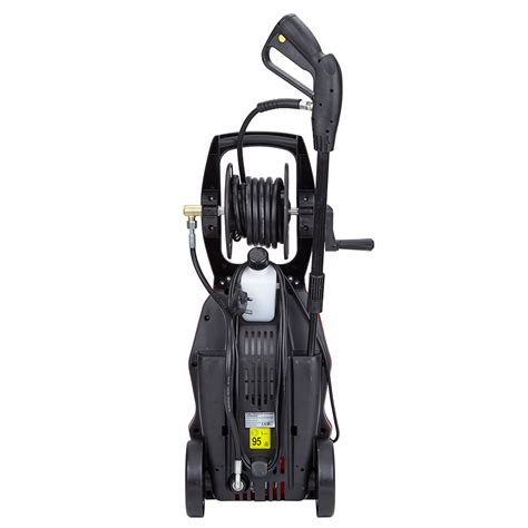 Patio Cleaners For Pressure Washers by New Power Pressure Washer 165 Bar 2400w Patio Cleaner