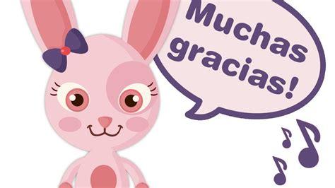 imagenes de letras que digan gracias por favor y gracias con letra karaoke videos