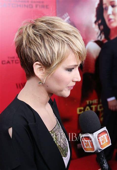 hottest celebrity short hairstyles pretty designs