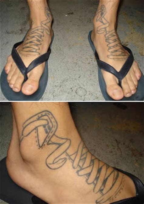 design tattoo di kaki tatto di kaki yang unik noretz area