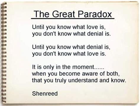 exle of paradox paradox exles search word paradox