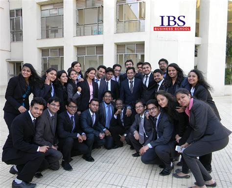 Going School After Mba by Ibs India