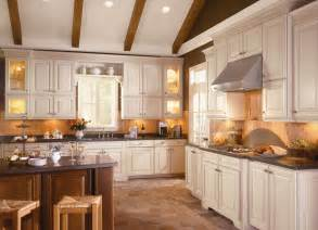 Decorating Ideas For Kitchen Colors 16 Kitchen Decor Exles That You Will