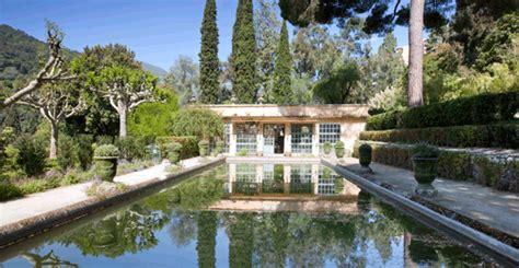 serre de jardins parks and gardens of the riviera