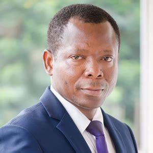 Dr Emmanuel Mba by Profiles International Distance Education Centre