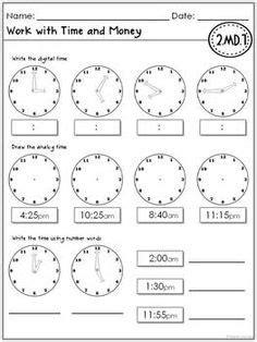 second grade math on pinterest second grade common core