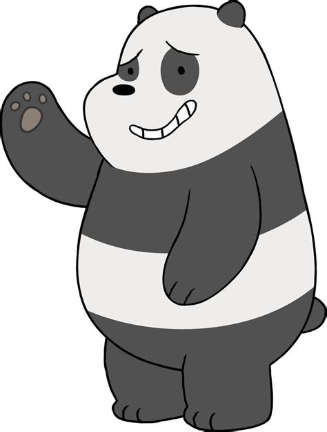 Panda Panpan We Bare Bears Iphone Hp panda we bare bears jaden s adventures wiki fandom