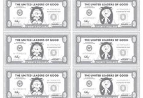 printable fake toy money раскраски quot деньги quot скачать и распечатать бесплатно