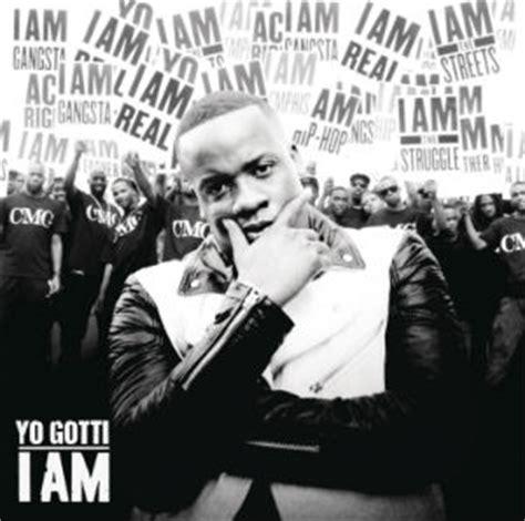 Yo Gotti Live From The Kitchen Album Songs by I Am Yo Gotti Album