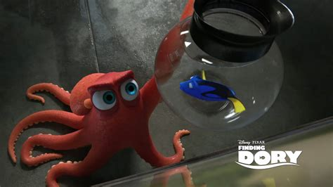For Finding Finding Dory Review Disney Tourist