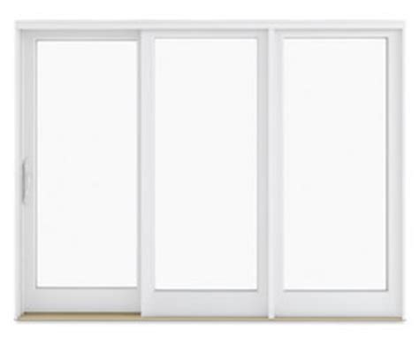 3 Panel Sliding Patio Doors Patio Door 3 Panel Sliding Patio Door