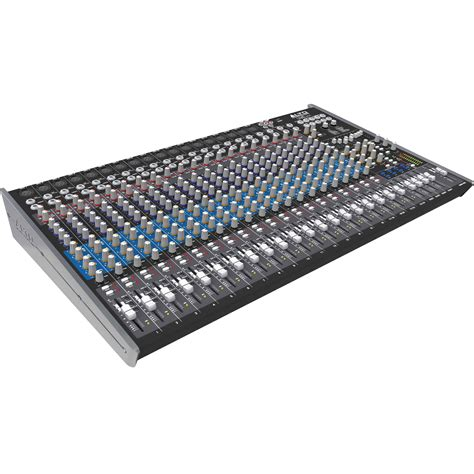 Mixer Alto 24 Ch alto zephyr zmx244fx usb 24 channel mixer with effects
