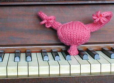 knitted womb knit me a uterus and i ll sing you a song i guts