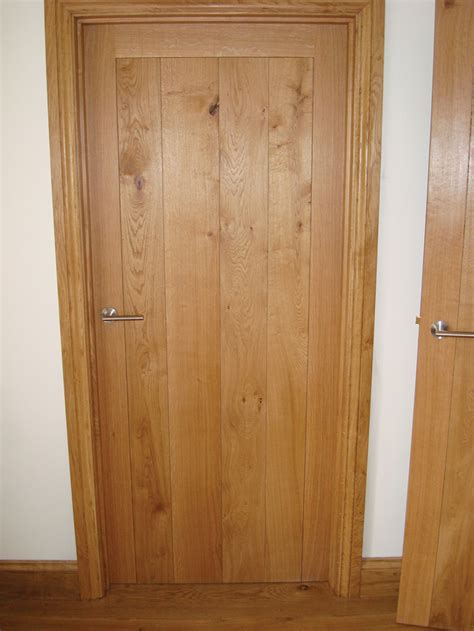Modern Interior Oak Door The West Sussex Antique Timber Interior Oak Door