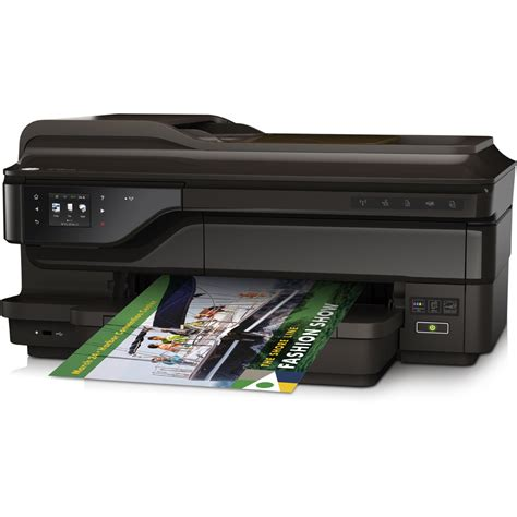 Printer Hp A3 Color hp officejet 7612 a3 colour wide format inkjet multifunction printer 8881826589182 ebay