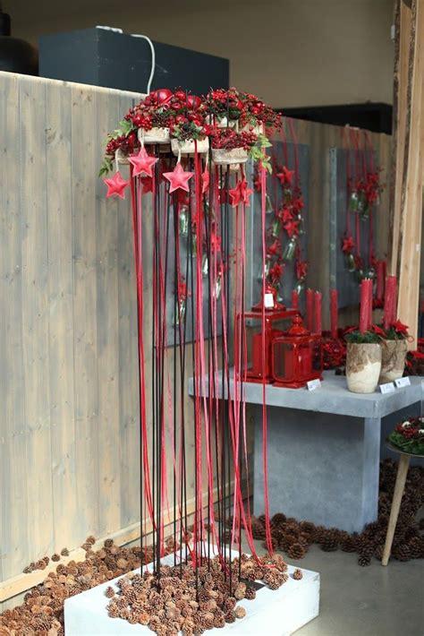 Deko Ideen Diy 3555 by Weihnachtliche Gesteckideen Aus Dem Carry Markt