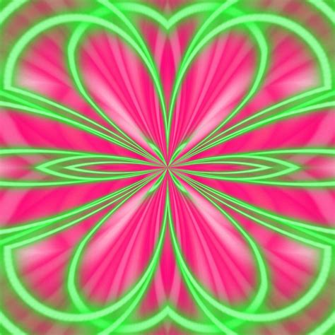 green and pink neon pink and green backgrounds