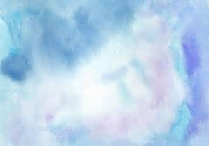 water color background blue watercolor free vector background free