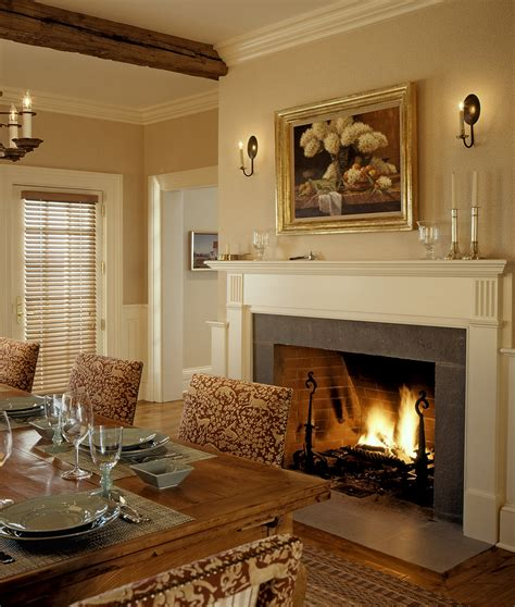 room fireplace on the drawing board 5 formal dining rooms