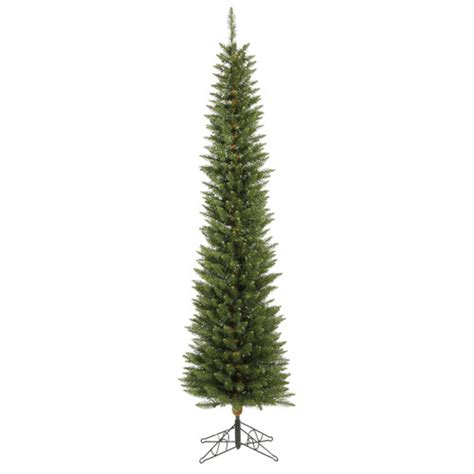 light poles and pine trees durham pole 7 5 white pine artificial tree with