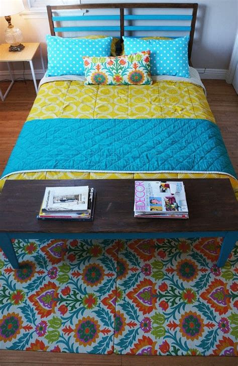 Diy Outdoor Rug With Fabric How To Make A Rug With Fabric 183 How To Make A Mat Rug 183 Home Diy On Cut Out Keep