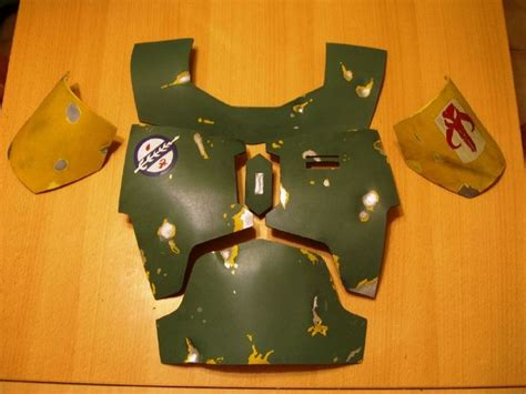 chest armor template the world s catalog of ideas
