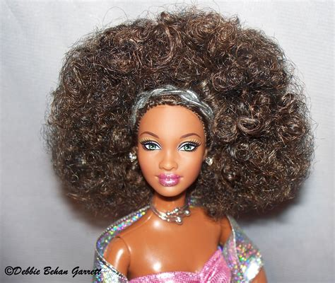 black doll afro black doll collecting 2011