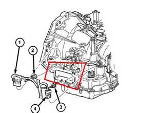2002 Dodge Neon Transmission Dodge Neon Transmission Wiring Diagram Get Free Image