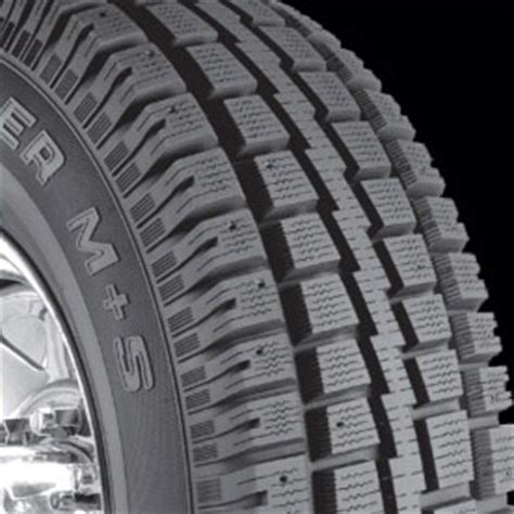 best light truck snow tires cooper discoverer m s winter tires tirecraft