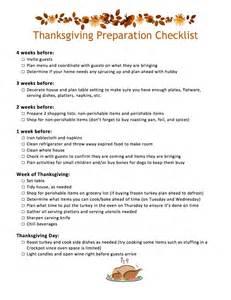 thanksgiving dinner check list thanksgiving preparation checklist this makes that