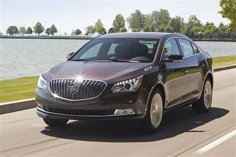 cost of 2014 buick lacrosse data powered by