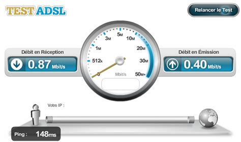 spped test adsl 2 outils en ligne pour tester la vitesse de votre