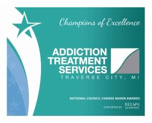 Ats Detox Traverse City by Awards Of Excellence Honorees 171 National Council