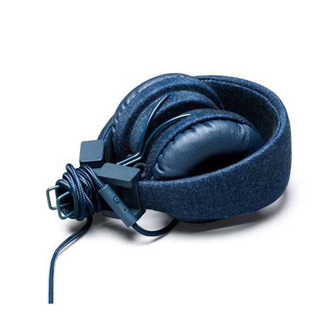 Wk Colorful Fashionable Earphone With Microphone Wi200 urbanears plattan denim on ear headphones collapsible w remote mic for mp3 phone ebay