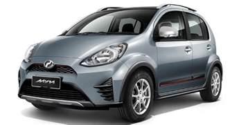 myvi new car price perodua myvi active rendered toyota prius c cues
