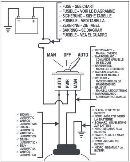 marine bilge wiring diagram wiring diagram with