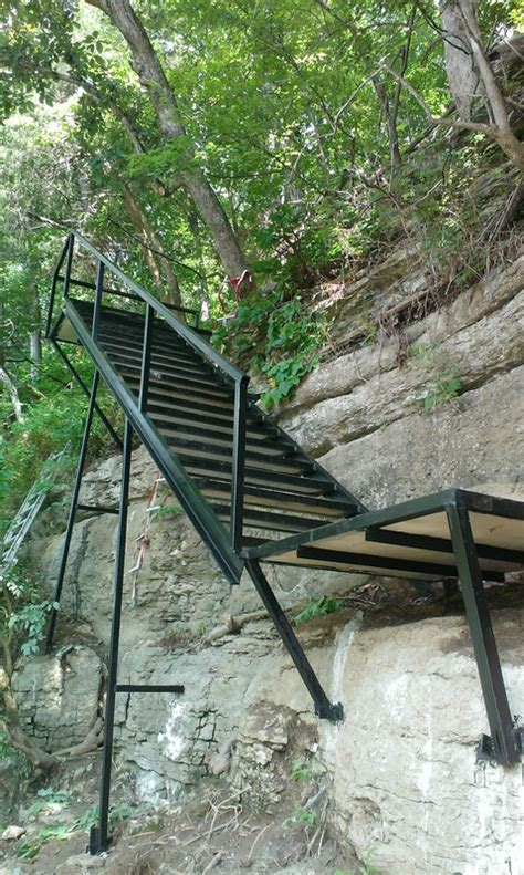 Estimate Building A House steel stair gallery cocanougher s dock solutions