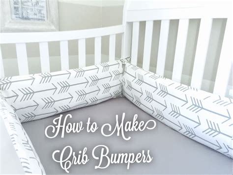top 25 best crib bumpers ideas on baby crib