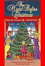 the night before christmas movie trivia the before tv 1968 imdb