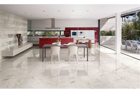 pavimenti gres porcellanato lappato gres porcellanato effetto marmo calacatta lappato mar 5000
