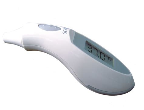 Infrared Ear Thermometer china infrared ear thermometer et 100b china infrared
