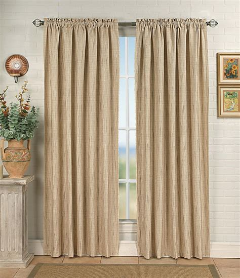 rod pocket drapery curtain bath outlet tucson insulated curtain rod
