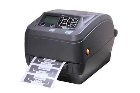 Printer Rfid zebra zd500r rfid programming printer rm timing systems
