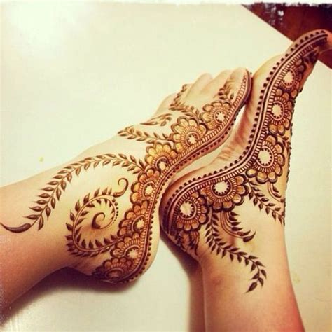 design henna simple 2017 latest simple arabic mehndi designs for eid fashionglint