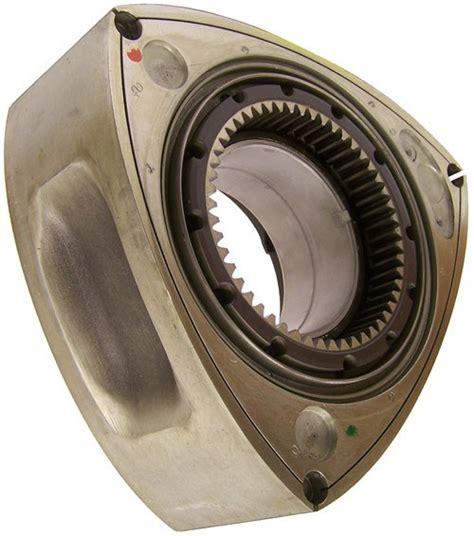 rotor motor mazda genuine mazda 13b rotary engine turbo rotor rx7 fc3s s4 rx