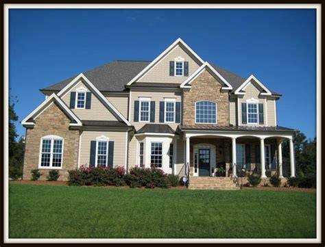 carolina homes brookshire manor apex north carolina luxury homes